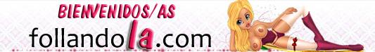 Follandola.com nueva web porno de ocio adulto