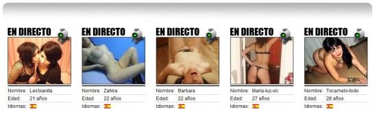 webcams online en directo por hd