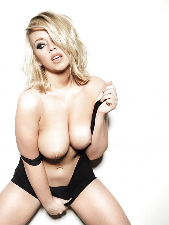 Galer A De Fotos Mujeres Guap Simas Con Grandes Pechos Desnudas