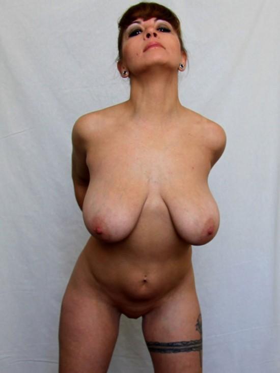 señoras tetonas condón