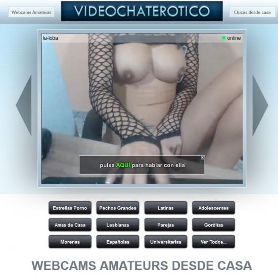 webcams-caseras