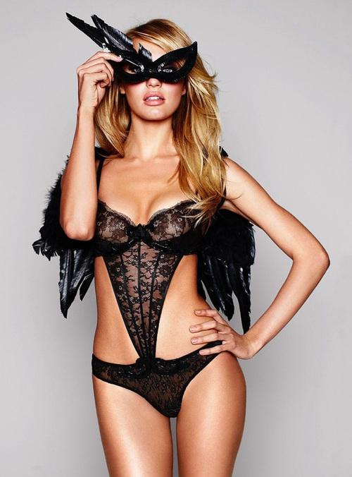 disfraz erótico para halloween