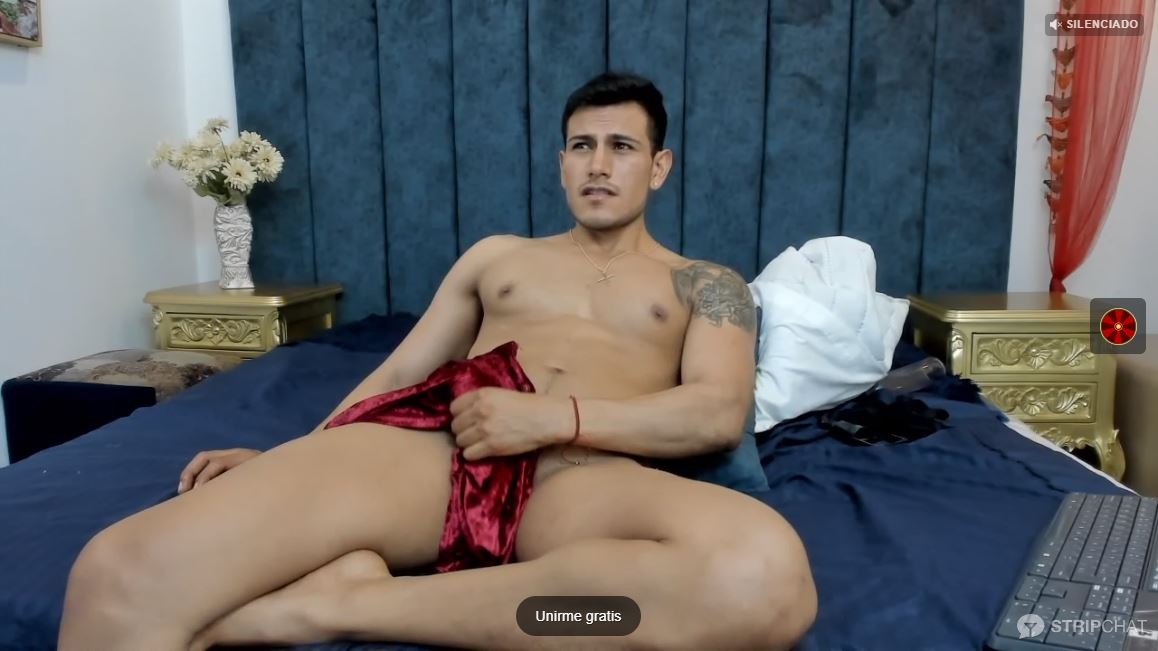gays latinos por webcam